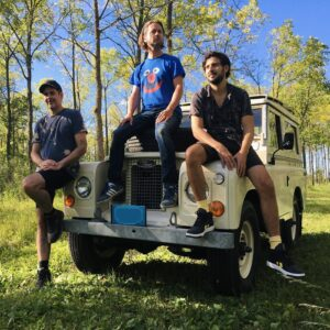 Strangelets on Land Rover